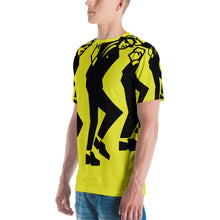 Load image into Gallery viewer, Ska 1 all over print Men's T-shirt