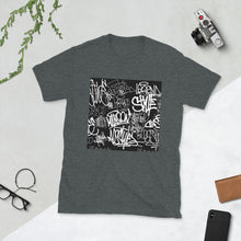 Load image into Gallery viewer, Graff Short-Sleeve Unisex T-Shirt