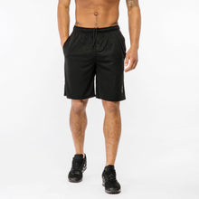 GymPro Iconic Shorts - Black