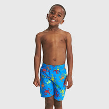 Zoggs Tot's Boys Octopus Watershorts