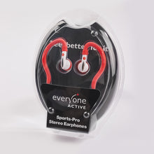 Everyone Active Ear Hook Headphones