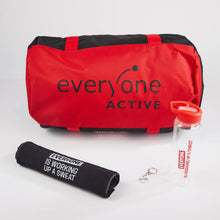 Everyone Active Fitness pack