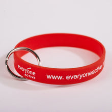 Everyone Active Wristbands