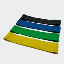 Apex Fabric Mini Resistance Bands