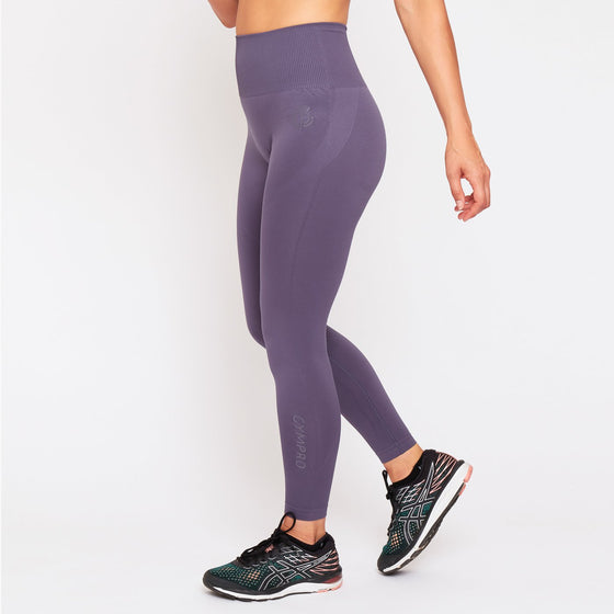 GymPro Lili Seamless Leggings - Grey