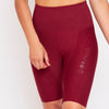GymPro Rai Cycling Shorts - Berry