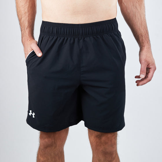 Men's Under Armour Mirage Shorts - Black