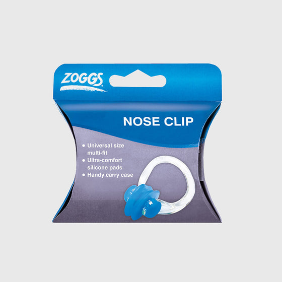 Zoggs Nose Clips
