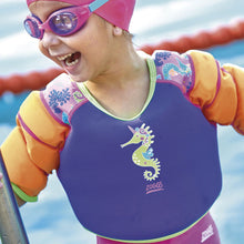 Zoggs Sea Unicorn Water Wings Vest