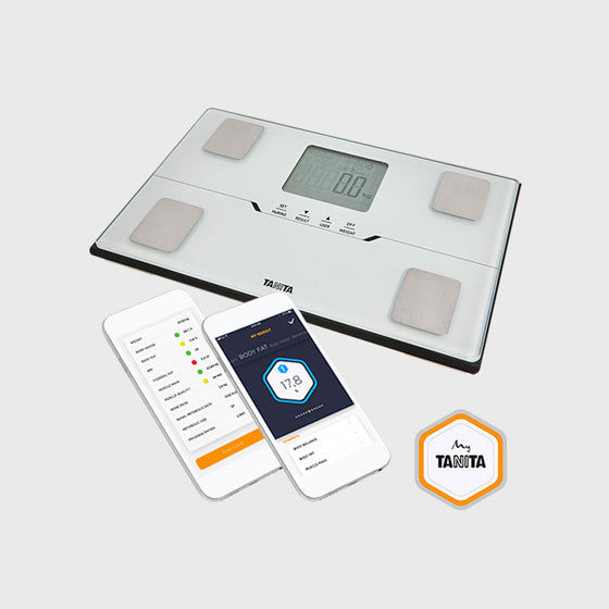 Tanita BC-401 Body Composition Monitor