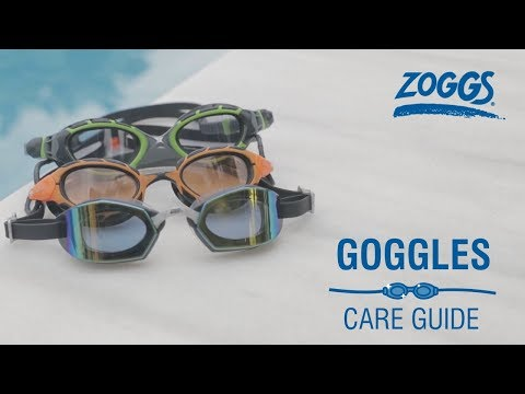 Zoggs Adult Endura Goggle