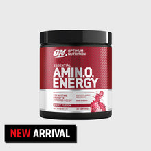 Amino Energy 270g Fruit Fusion