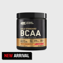 Gold Standard BCAA 266g Peach Passion Fruit