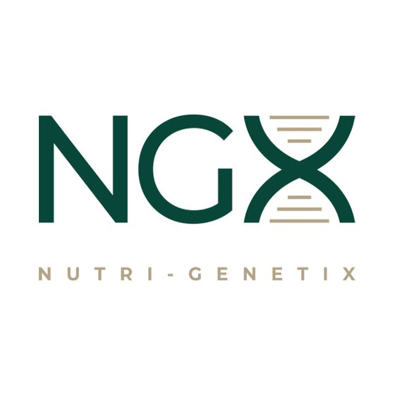 NGX DNA Nutrition Test & Report