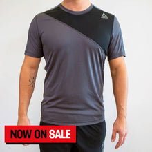 Reebok Tech Top Grey