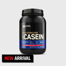 Gold Standard 100% Casein Protein 896g Strawberry
