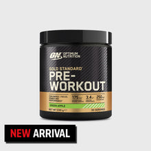 Gold Standard Pre-Workout 330g Green Apple