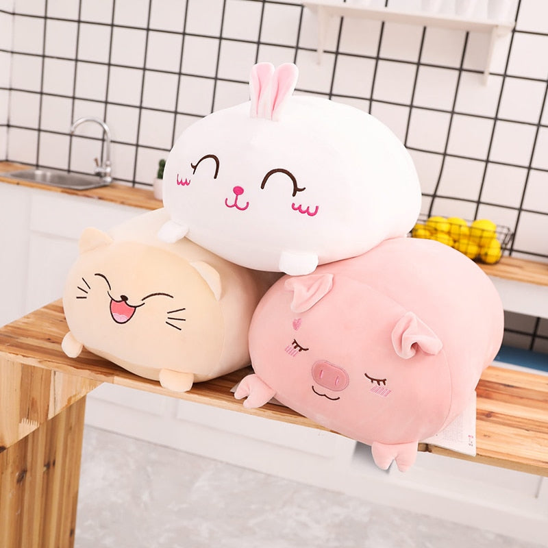 Ultra Soft Stuffed Animals