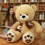 Load image into Gallery viewer, Large Huggable Teddy Bears