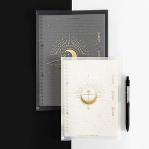 Loose Leaf Soft Side Journal