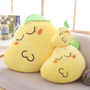 Cute Fruit Mango Plush