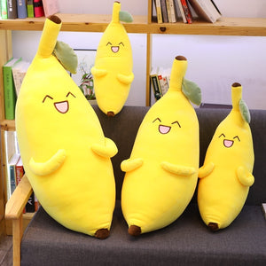 Full of Smiles Bananas