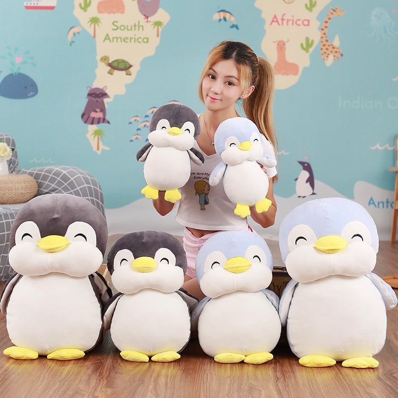Soft Chubby Penguins