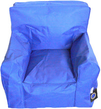 Charger l'image dans la galerie, Boscoman - Teen Cozy Lounger Beanbag Chair - (Mix Colors) - COVER ONLY