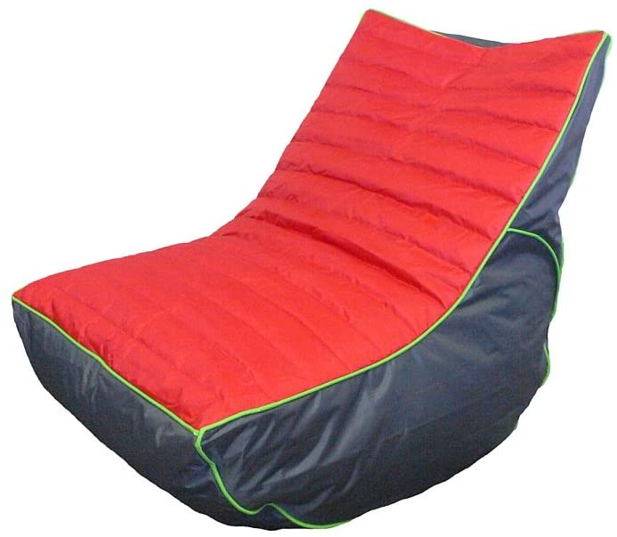 Boscoman - Adult Cory Lounger Beanbag - (Mix Colors) - COVER ONLY