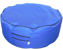 Load image into Gallery viewer, Boscoman - Jumbo Calaveras Outdoor Ottoman with Storage Pocket - (Mix Colors) PICKUP ONLY