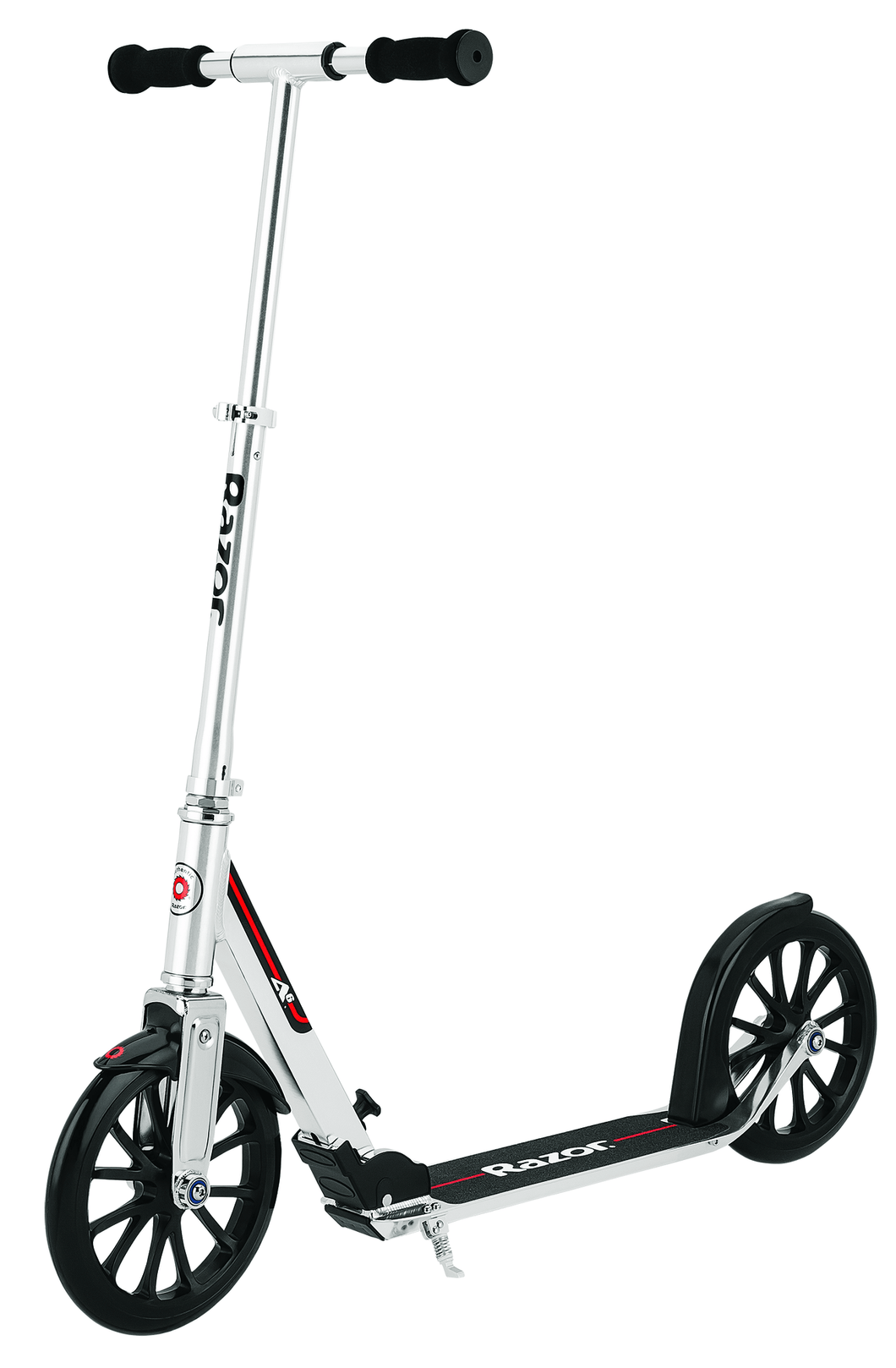 Razor A6 Scooter (Mix Colors)