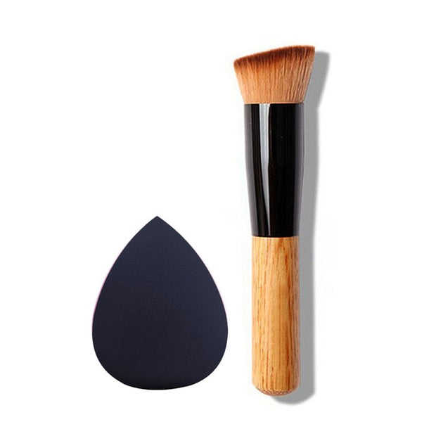 New Makeup Brushes Powder Concealer