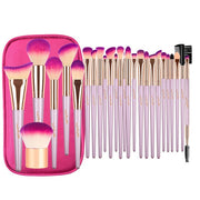 26 Piece Makeup Brush Set