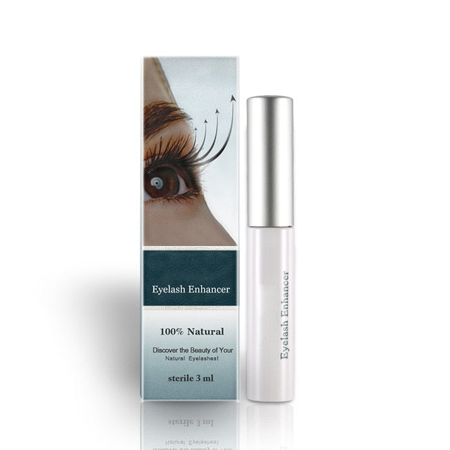 Eyelash And Eyebrow Growth Oil Natural Herbal Serum 100% Original and Growth   Bushy