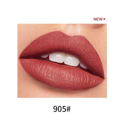 Velvet Waterproof Lip Gloss Long Lasting
