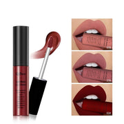 Makeup 34 Colors Valet Waterproof  Lipstick and Long lasting