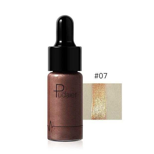 Face Glow Ultra-concentrated illuminating bronzing drops