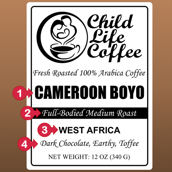 Label Guide: How to Choose The Right Coffee For You