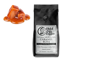 Caramel Bliss | Child Life Coffee
