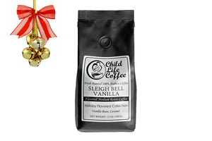 Sleigh Bell Vanilla | Child Life Coffee