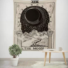 Load image into Gallery viewer, Creative Juice ©: Tarot Card Tapestry