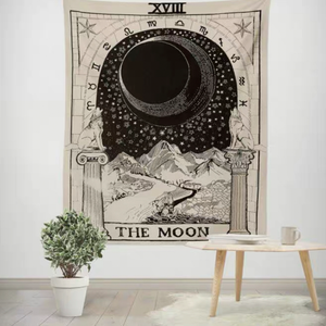 Creative Juice ©: Tarot Card Tapestry