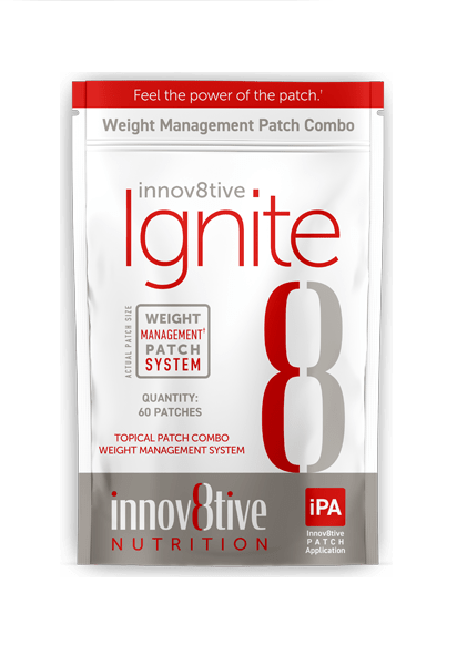 Innov8tive Ignite Patch