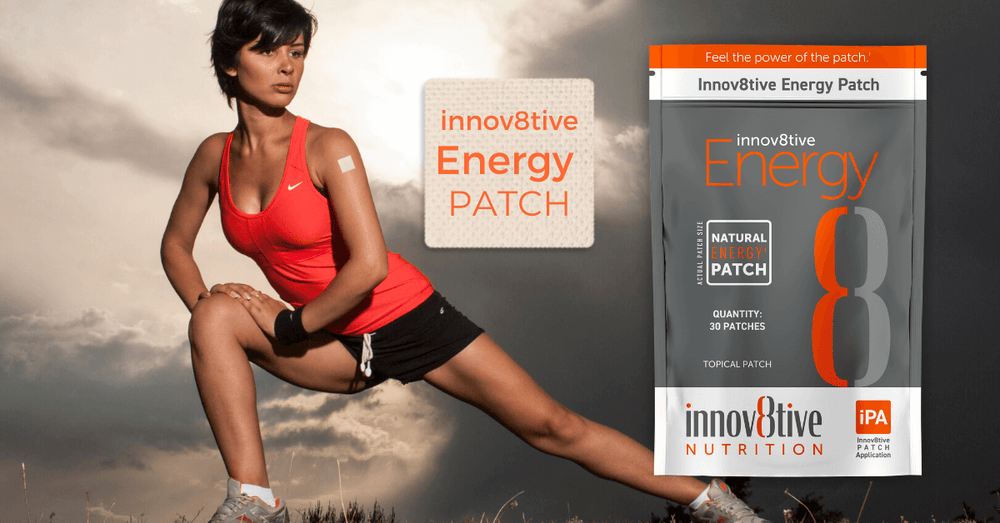 Innov8tive Energy Patch