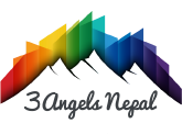 3 angels nepal non profit charity organisation