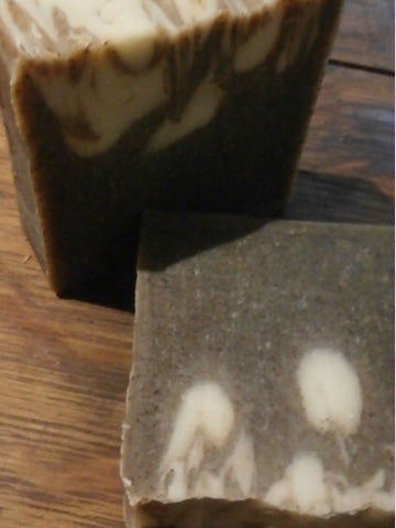 Margaret May Coffee Shot Soap