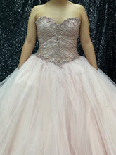 Load image into Gallery viewer, Morilee Vizcaya Style #60093 (Blush)