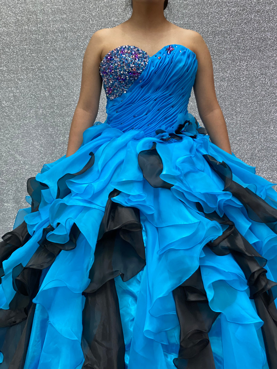 Style #4210 - (Turquoise)