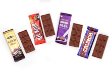Load image into Gallery viewer, Chocotown Choco bar combo - 4pc