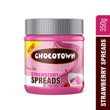 Load image into Gallery viewer, 051 Strawberry spread (350 Gms)
